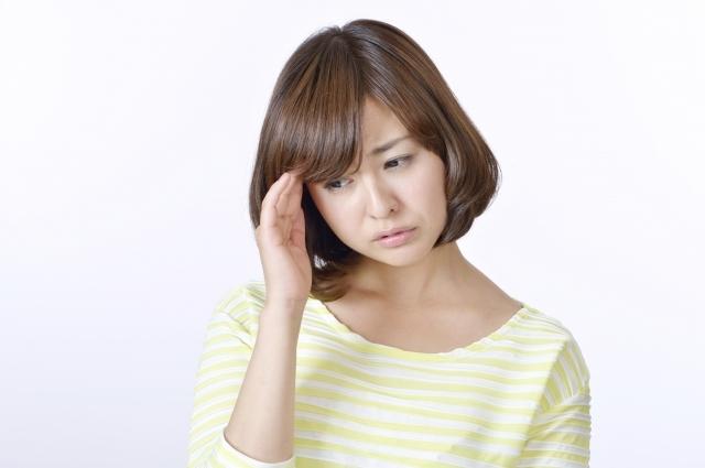 頭痛、肩こり改善キャンペーン