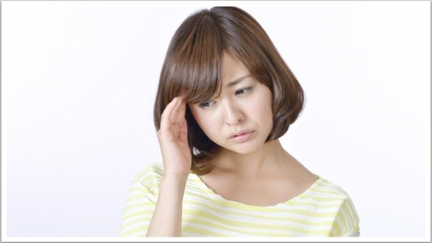 肩こり・頭痛改善