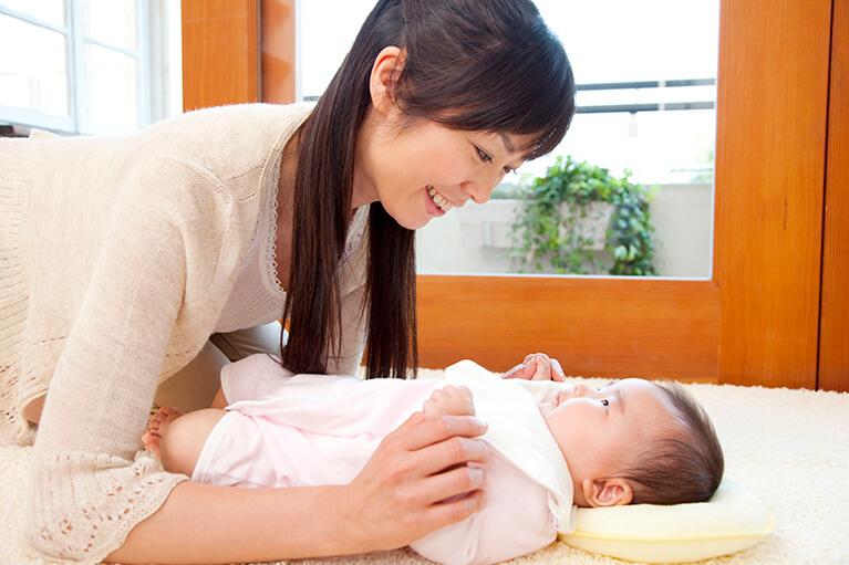 産後の骨盤矯正について